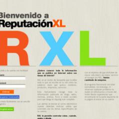 ReputationXL. Surveillez votre reputation en ligne.