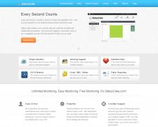 StatusCake. Outil de veille sur vos sites et pages Web.