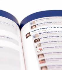 3 outils pour imprimer un compte Facebook. Les outils de la veille