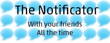 The Notificator. Alertes et notifications pour Chrome.