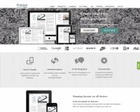 PressJack. Faire de sa veille un magazine multimedia