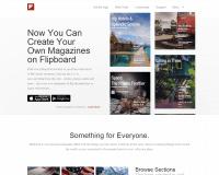 Flipboard a l'assaut des outils de curation