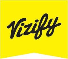 Vizify. Une representation visuelle de vous