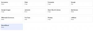 recherche creative commons