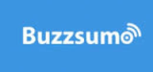 Logo Buzzsumo