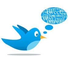 SnapBird. Moteur de recherche pour Twitter