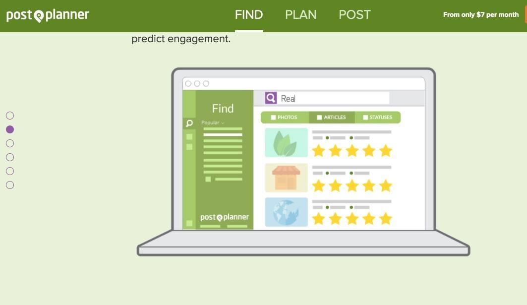 5 outils pour programmer vos posts sur les réseaux sociaux | Les outils de la veille